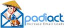 padiact logo
