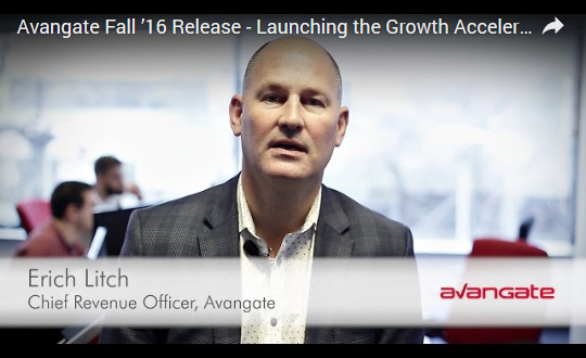 Avangate Fall '16 Release