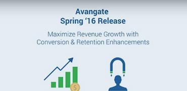 Avangate Spring '16 Release