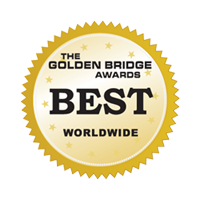 Golden Bridge Awards 2017