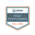 Fall G2Crowd Award