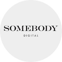 Meet our partner Somebody Digital