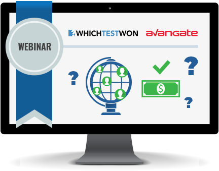 Webinar of the Month: Do Conversion Optimization Like the Pros