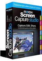 Movavi Screen Capture Studio Personal