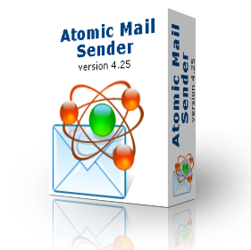 Avangate Store | Atomic Mail Sender