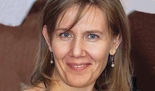 Albina Zakharenko Head of Marketing and Sales, Movavi