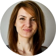Maria Alina Caciur