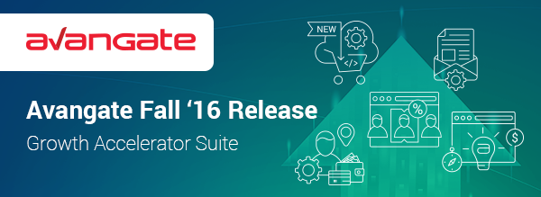 Avangate Fall '16 Release | Launching the Growth Accelerator Suite