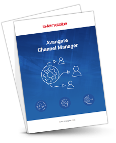 Avangate Channel Management