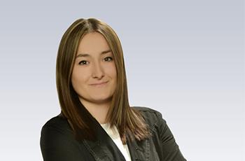 Amina Zilic, Sales & Marketing Developer at Zemana