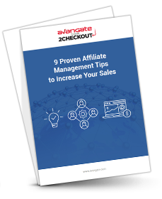 Tips to increase sales with affiliate marketing